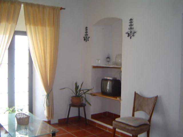 Apartamento para 4 personas en, location de vacances à Tarifa