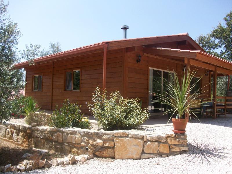 Casa de Olival, vacation rental in Alvaiazere