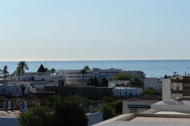 APARTAMENTO CHELIN 1, holiday rental in Las Negras