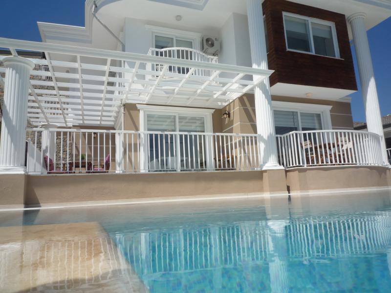 Villa Ela, The Royal Links, holiday rental in Sarigerme