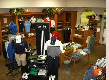 Southern Dunes Golf Shop