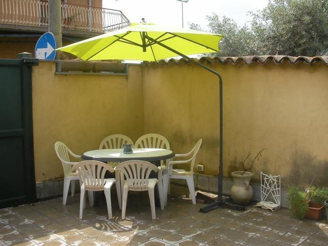 Casetta indipendente a Catania, holiday rental in Gravina di Catania