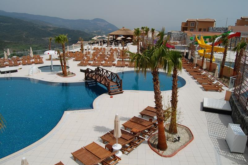 Kusadasi Golf & Spa Resort, vacation rental in Aydin Province