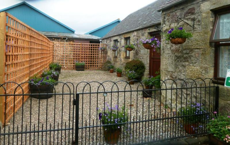 Dawes Holiday Cottage