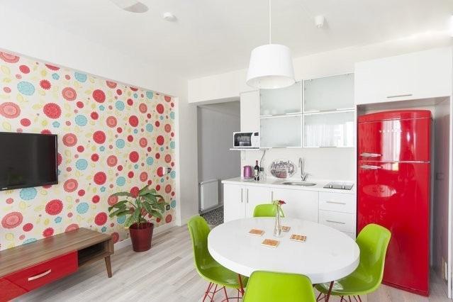 Kitchen for 4
