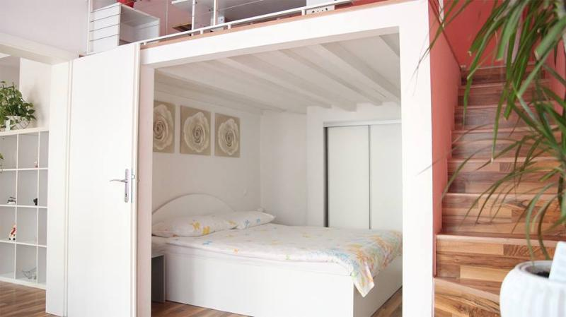 Apartment Cebalo***, vacation rental in Zagreb