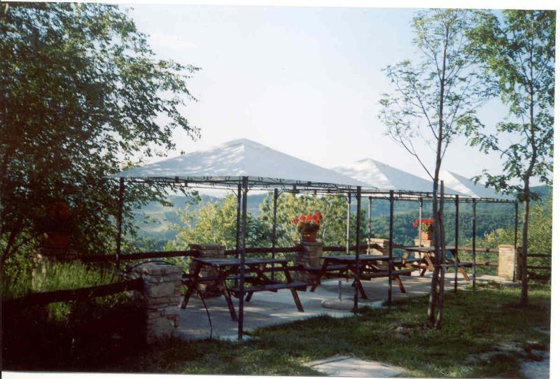 Panoramic Terrasse