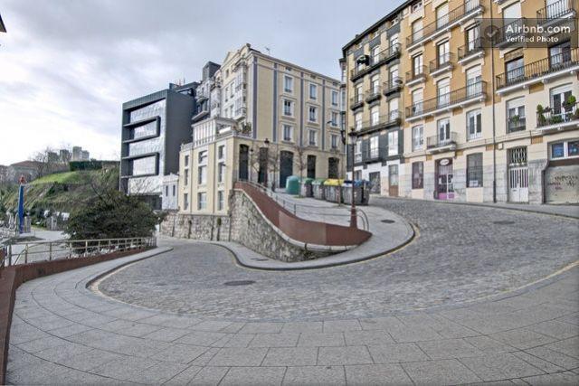 louer appartement Santander APPARTEMENT EN