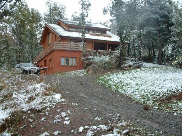Suomitalo - Apartamento, location de vacances à Les Preses
