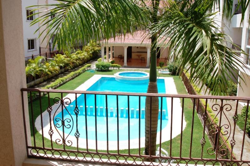 Bavaro Green  2 bedrooms, vacation rental in Punta Cana