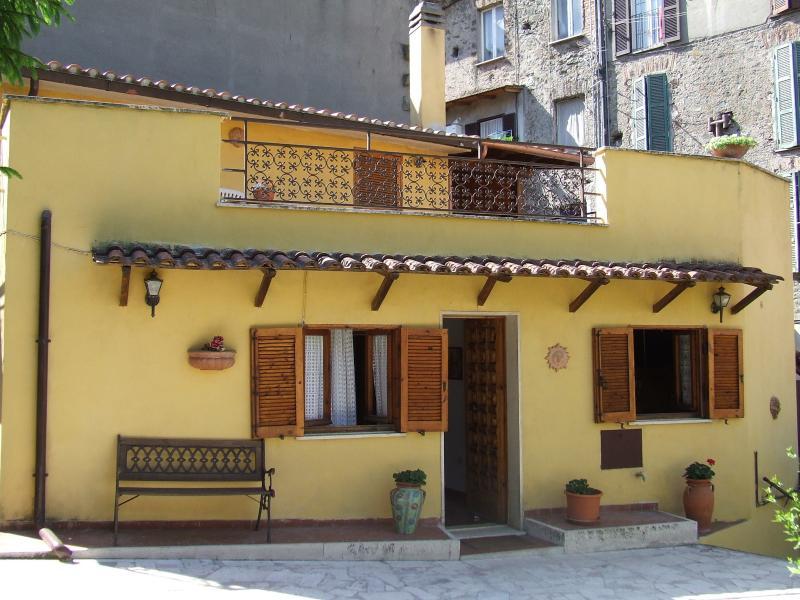 Alloggio Turistico Renato -ID 382, vacation rental in Rocca Priora