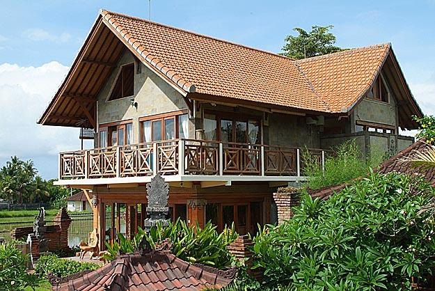 Taman Pilah Boutique Villa, holiday rental in Saba