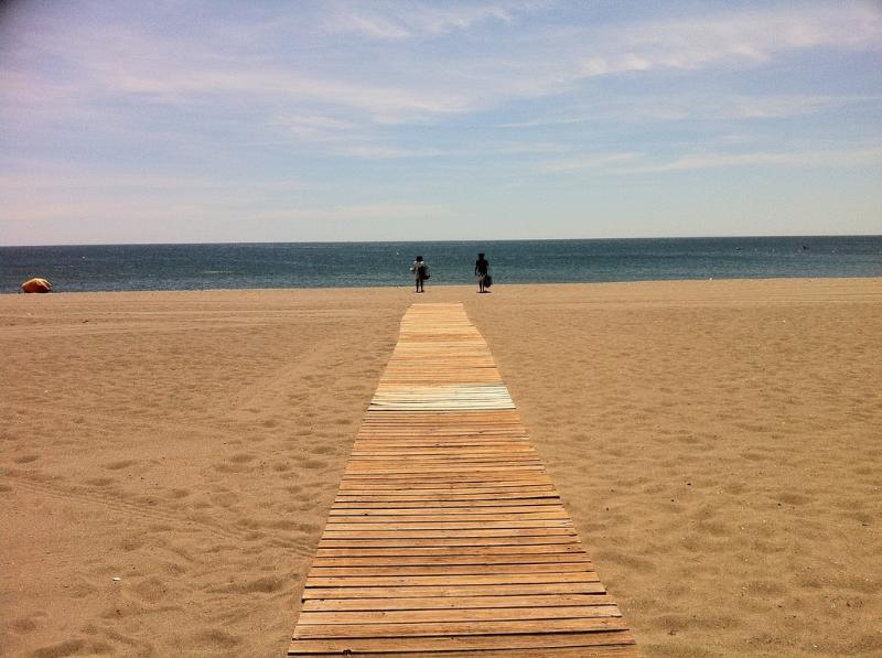 Cercana Playa