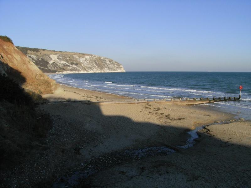 Fabulous Swanage Bay