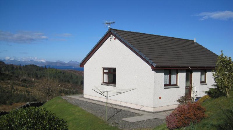 Lochnagar backdoor