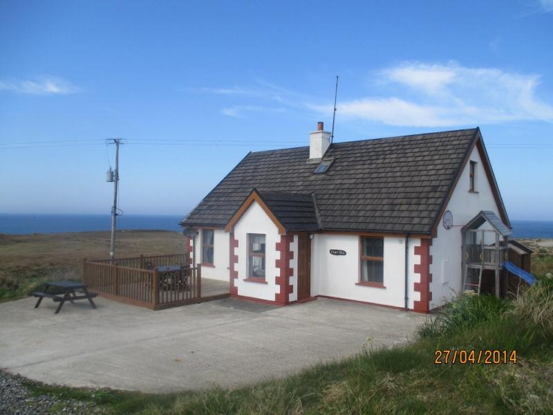 Self Catering Cottage, Gweedore, Co Donegal, alquiler de vacaciones en Gweedore