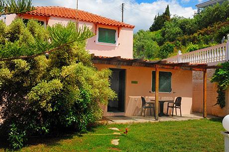 Villa Vanda il Prato, location de vacances à Nikopolis
