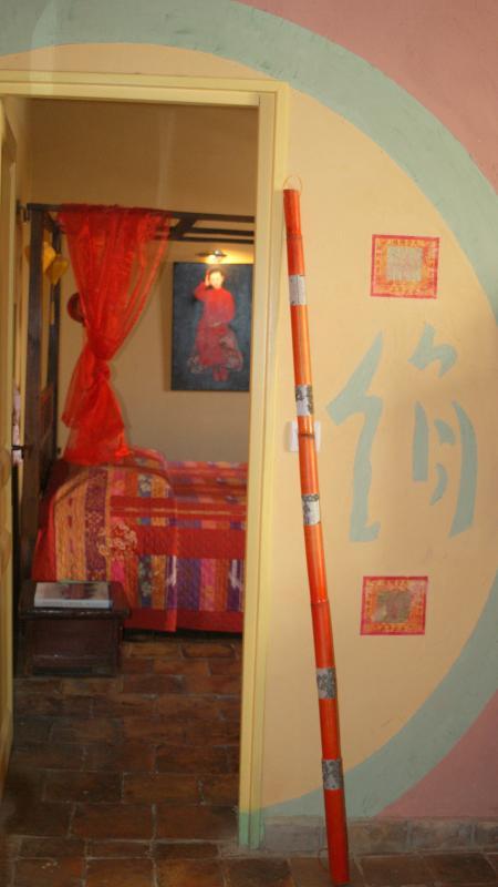 appartement 'cocons de xi'an'