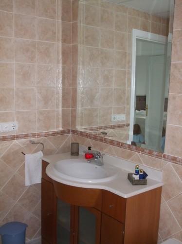 Full Sized Bathroom 2