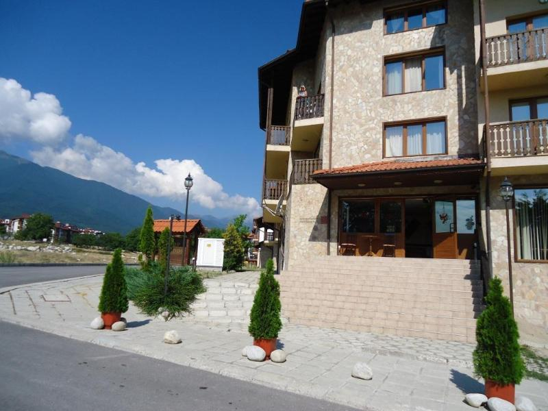 C20 Top Lodge, vacation rental in Bansko