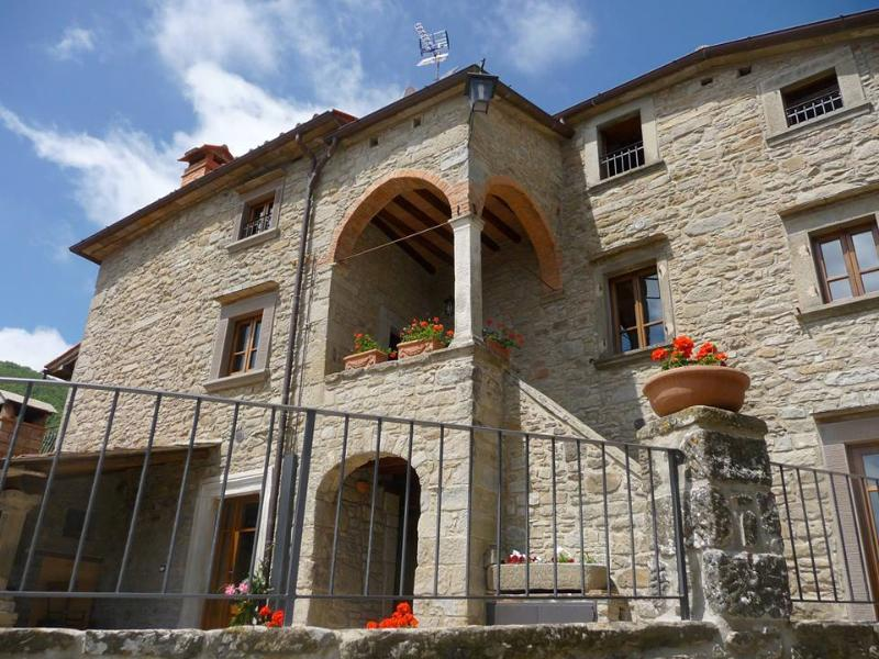 il fortino, holiday rental in Colfelice
