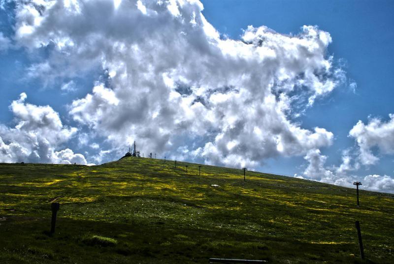 mountains of Majella