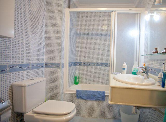 Apartment Malaga center, vacation rental in Malaga