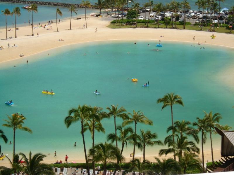 Voted No. 1 Best Beach In America 2014 Is Right In Front Of Your Condo