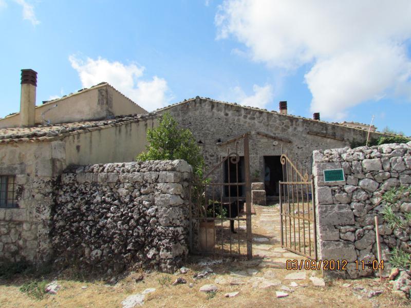 Casa rurale, vakantiewoning in Rigolizia