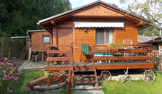 Chez les suisses, holiday rental in Lisny