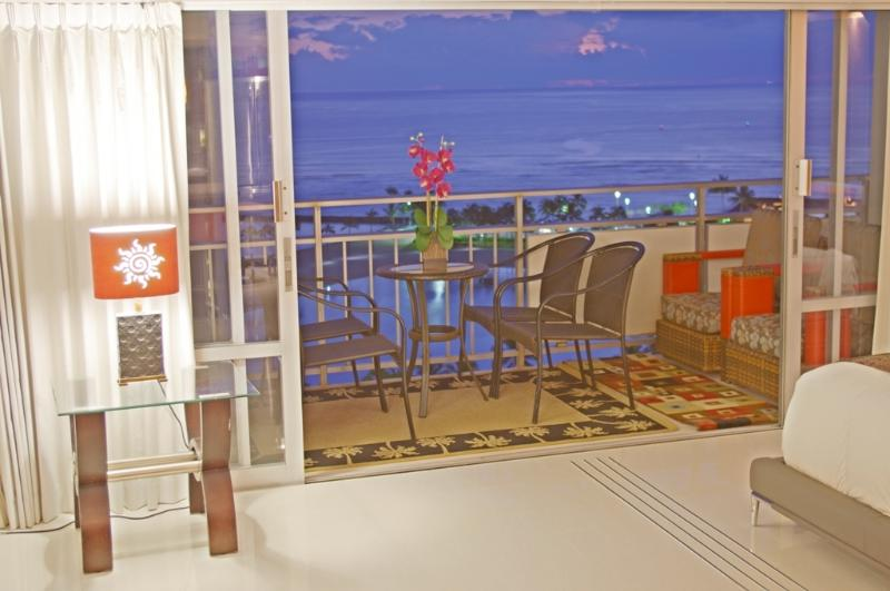 Your Family and Friends Will Cherish Memories Here At The Balcony