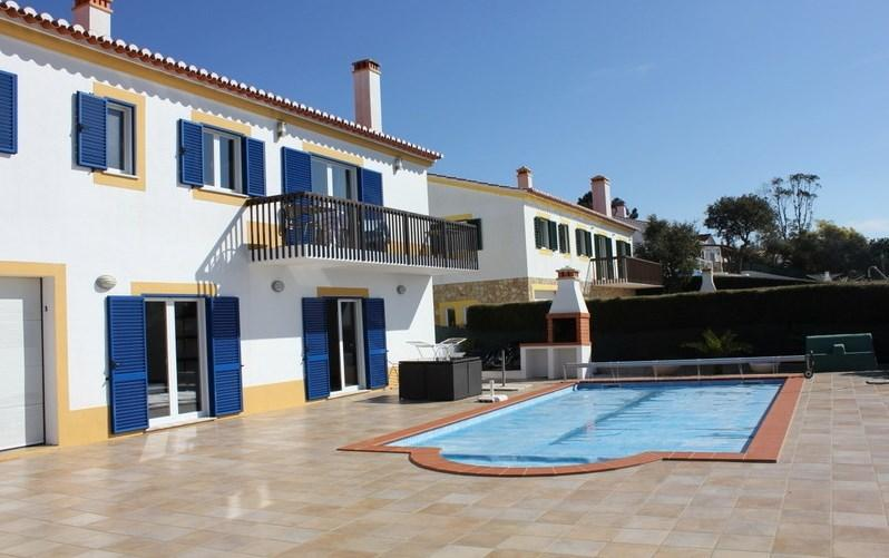 Sparkling Clean Villa beach2km, vacation rental in Aljezur
