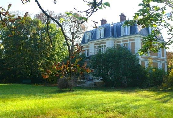 Manoir de l'Essonne, holiday rental in Lisses
