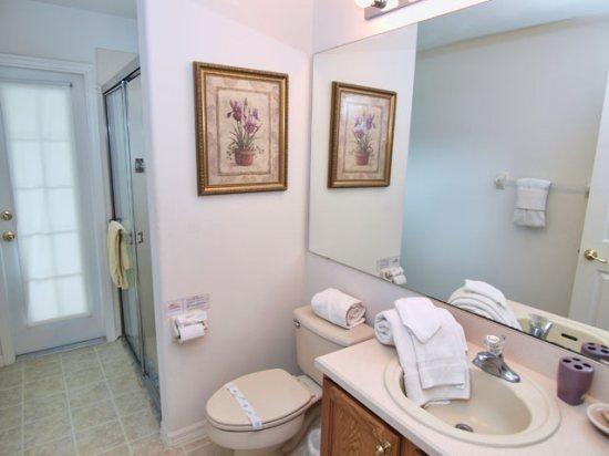 En-Suite 2 - met toegang tot het zwembad