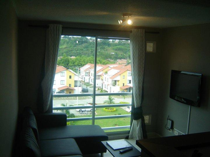 PEREIRA 1bed/1bath furnished condo, holiday rental in Santa Rosa de Cabal