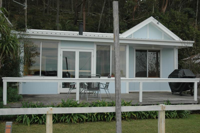 A Lakehouse