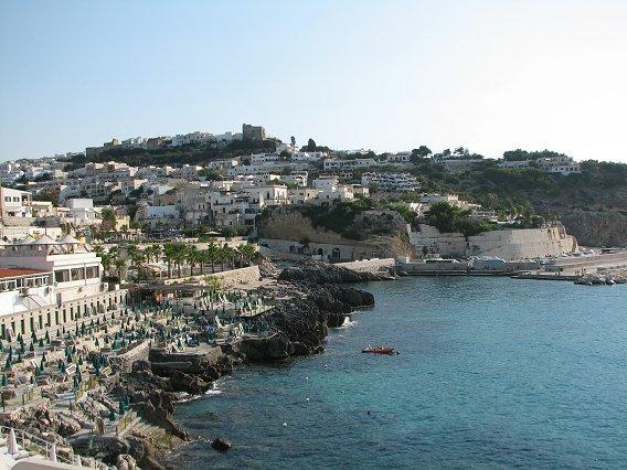 Salento Holiday, holiday rental in Vaste