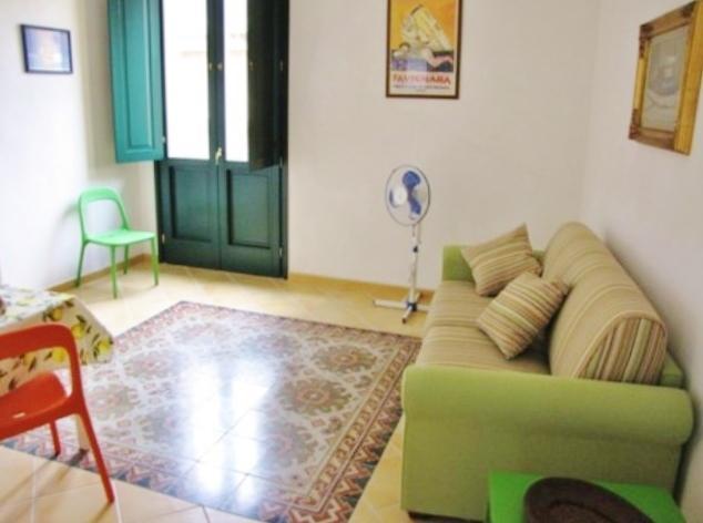 Apartment  'EGADI'  - dining room