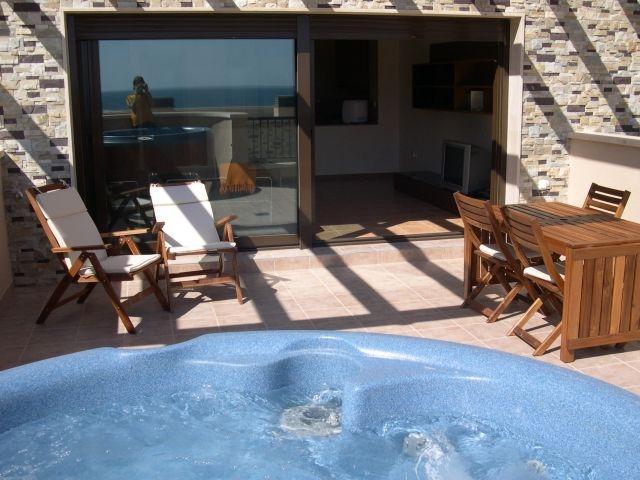 louer appartement Los Arenales Magnifique bungalow