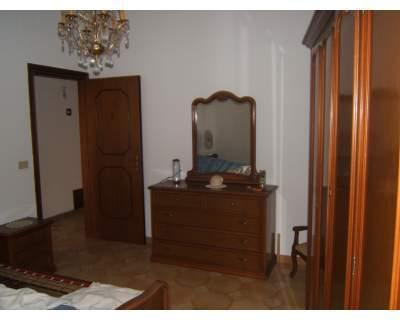 house in the hill, holiday rental in Mirto