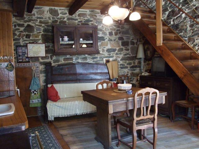 Casa Trallera, vacation rental in San Justo de Cabanillas