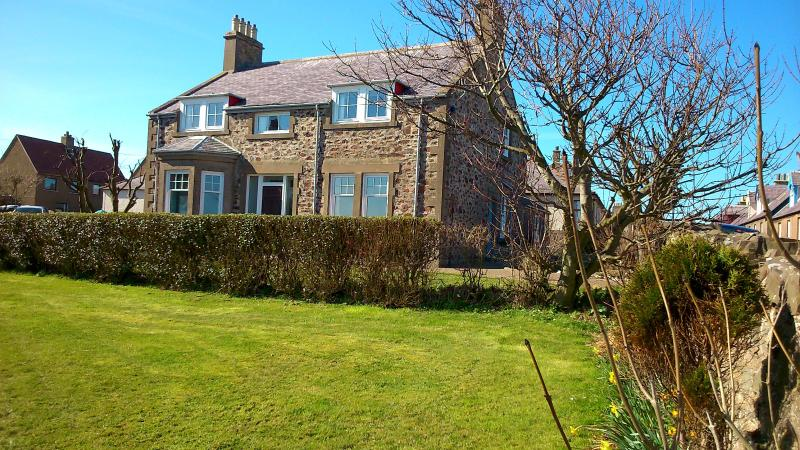 The Beacon, holiday rental in Borders