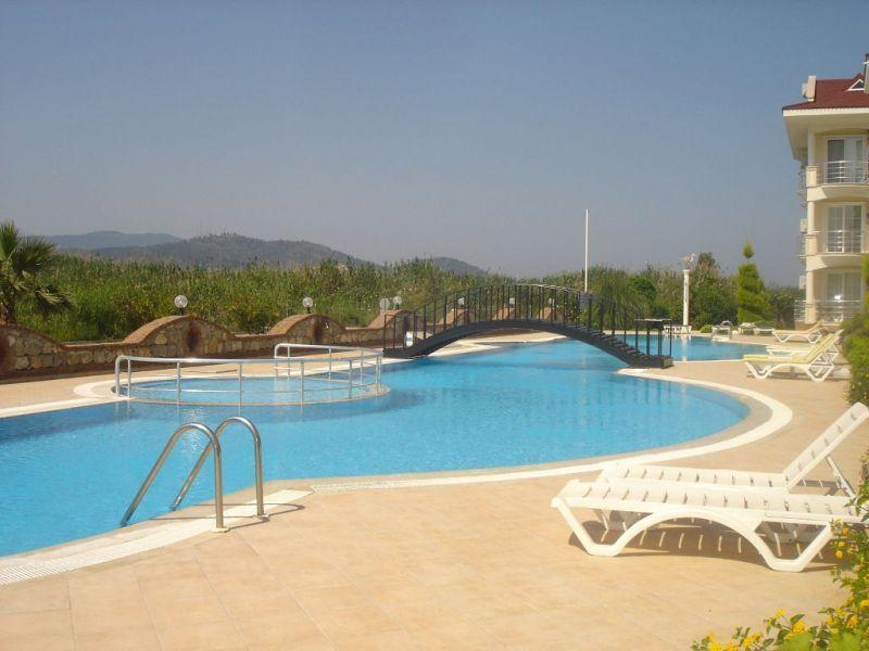 Brand New Flamingo Apartment, vacation rental in Fethiye