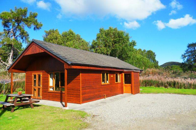 Divach lodge
