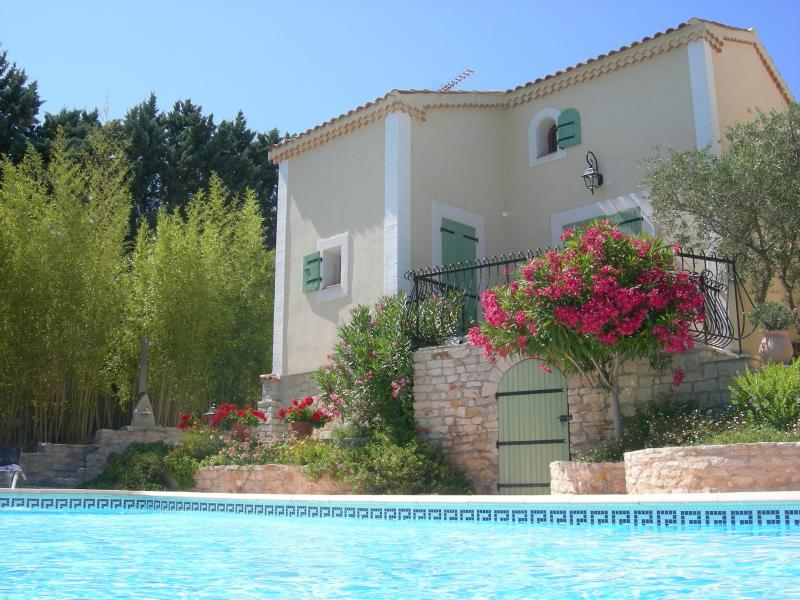 Parc national Calanques CASSIS, holiday rental in Carnoux-en-Provence