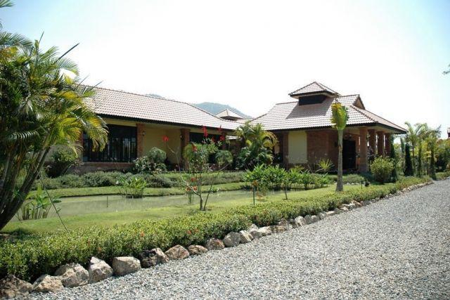 Kinkala 1-Dormitorio GA2, holiday rental in Chiang Mai