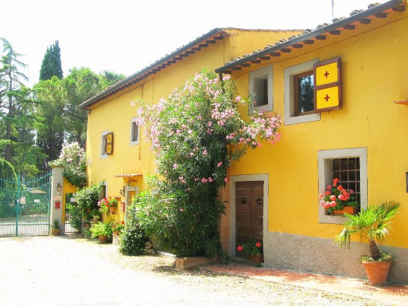 Agriturismo la Canonica, casa vacanza a Empoli