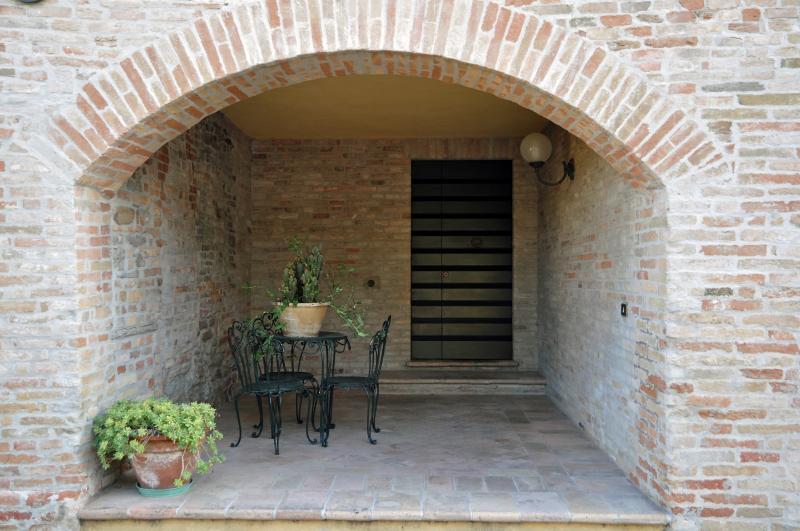 B&B Villa Idillio, holiday rental in Urbino