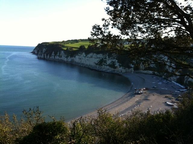 Beer beach is just a 15 minute drive away, as is Lyme Regis, Axmouth and River Cottage