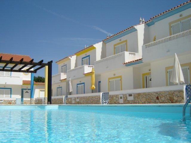 Villa with wifi and pool, Manta Rota  F, alquiler de vacaciones en Vila Nova de Cacela